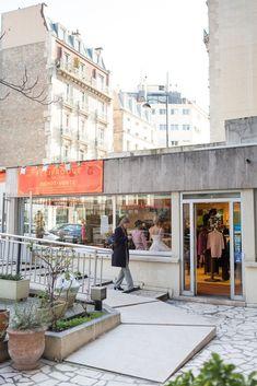 Shopping High-Fashion Paris on the Cheap - The New York Times