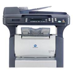 driver photocopieur konica minolta bizhub 350