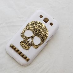 Samsung galaxy S3 i9300 phone case phone cover  Skeleton phone case