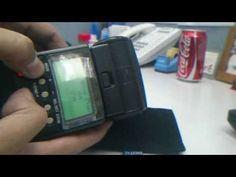 ▶ Canon 540 EZ speedlite - ATTL on DSLR - YouTube