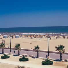 10 Cities in the world with beautiful beaches - Valencia – Spain