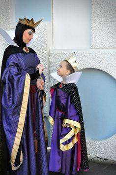 Disney the Evil Queen