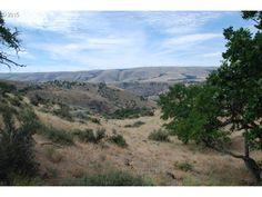 BICKLETON HWY, GOLDENDALE, WA 98620 ⋆ Klickitat County Land Sales, Real Estate Services