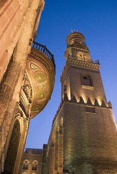 Egitto vacanze, Cairo Islamico http://www.italiano.maydoumtravel.com/Pacchetti-viaggi-in-Egitto/4/0/