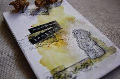 Творческая мансарда Элен: Милашество в стиле гранж Blog, Crafts, Manualidades, Blogging, Handmade Crafts, Craft, Arts And Crafts, Artesanato, Handicraft