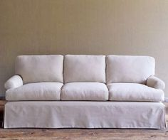 Billy Baldwin Classic sofa