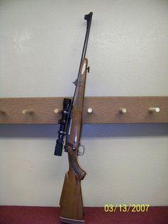 .30-06 Bushnell 2.5x8  Good huntin rifle