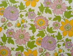 Wallpaper by the yard by Patternlike on Etsy.