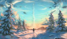 Beyond Hope by peacestream.deviantart.com on @DeviantArt