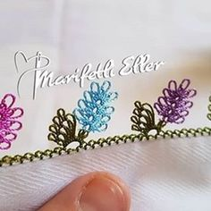 (notitle) – Yasemin İşgör – Join the world of pin Tatting, Diy And Crafts, Like4like, Embroidery, Jewelry, Istanbul, Craft, Hardanger, Amigurumi