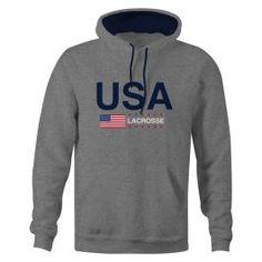 Lacrosse Unlimited Girls Seafoam Sweatshirt