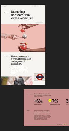 Ui Design, Graphic Design, Layout Design, Web Design Awards, Web Layout, Marketing, Web Design Inspiration, Visual Identity, Portfolio Design