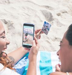 Discover on CEO Gear: Lifeprint Photo and Video Printer - Compatible with Android & iOS Devices