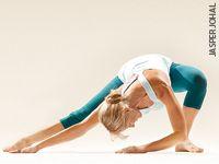 Yoga Practice | Moon Salutations