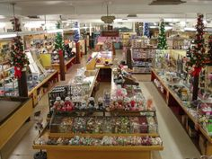 Established in Sine's 5 & 10 is an old-fashioned 5 & 10 located in downtown Quakertown, Pa. Sweet Memories, Childhood Memories, Circus Peanuts, Variety Store, Those Were The Days, Soda Fountain, Oldies But Goodies, Retro Christmas, Old Photos