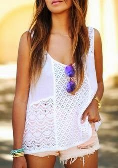 so cute outfits in the summer