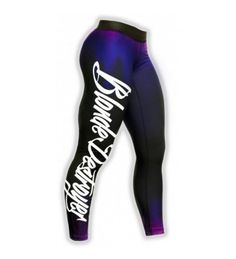 Hello!!! Blonde Destroyer women's fitness tights at FixGear Ireland Shop at: http://fixgear.ie/mma_gym