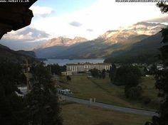 Switzerland / Maloja