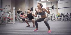 Übungen im Kraftsport gibt es viele, doch nur 5 Übungen sind die effektivsten von allen