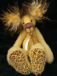 Eddie Barleycorn! by By Rachel Rolfe - Wee Beary Tails   Bear Pile