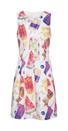 Lab, Summer Dresses, Cream, Clothes For Women, Retro, Fashion, Creme Caramel, Outerwear Women, Moda