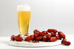 Carnati de bere Pint Glass, Carne, Beer, Tableware, Root Beer, Ale, Dinnerware, Tablewares, Place Settings