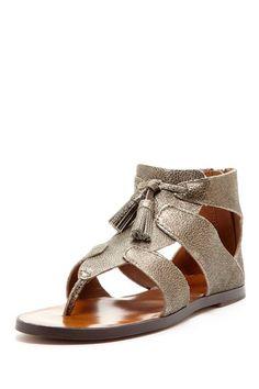 94729ae0741e Calvin Klein Alysha Sandal by Sandals Up To 75% Off on  HauteLook Platform  Wedge