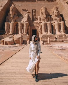 The Perfect Egypt Itinerary - 10 Days of Exploring History - Abu Simbel is an impressive temple to Egypt Tattoo Design, Egypt Design, Pyramids Egypt, Cairo Egypt, Egypt Travel, Africa Travel, Foto Best Friend, Egypt Girls, Egypt Wallpaper