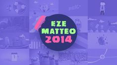 Eze Matteo / Reel 2014 on Vimeo