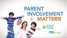 New Parent Involvement Matters video (2 minutes)