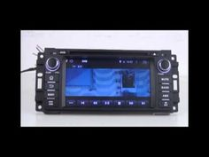 Jeep Wrangler (2007-2012)  Android 4.4 Car Stereo GPS Review - Pumpkin