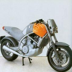 Starck + Design + Motorcycles