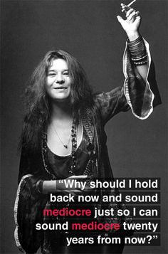 pictures and quotes from janis joplin | Janis Joplin
