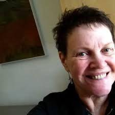 June Russell, contemporary printmaker