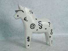Sturuss the Pony