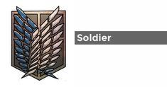 Soldier   What rank would you be in the Survey Corps?