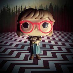 Twin Peaks / Log Lady