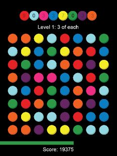 Dots Game - Play online at Y8.com