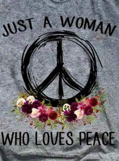 Peace, Love & Life ☮️