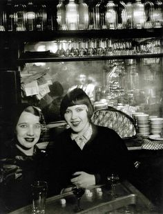 Speakeasies were numerous and popular during the Prohibition years. Some of them were operated by people who were part of organized crime. Even though police and agents of the Bureau of Prohibition would often raid them and arrest their owners and patrons, they were so profitable that they continued to flourish.