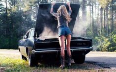 Amber Heard in Drive Angry. Watch the hot scene in Dodge Charger. Actress in shorts and cowboy boots looks so sexy. Auto Girls, Car Girls, Ford Mustang, Pinup, Drive Angry, Sexy Autos, Billy Burke, Up Auto, Dodge Charger Rt