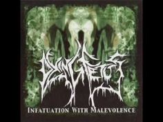 Dying Fetus - Infatuation with Malevolence (1995) [Full Album]
