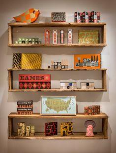House Industries Gallery