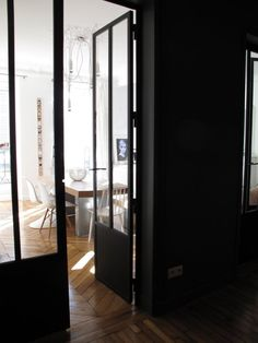 Door - desire to inspire ~ interior design eye candy -
