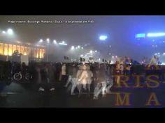 @Piaţa Victoriei, ziua a 7-a