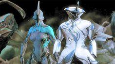 Nyx & Frost