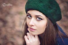 Simply beautiful Female Portrait, Simply Beautiful, Winter Hats, Women, Fashion, Moda, Fashion Styles, Fashion Illustrations, Woman