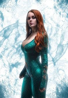 314 best mera aquaman cosplay images in 2019 aquaman