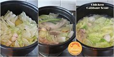 Cuisine Paradise | Singapore Food Blog | Recipes, Reviews And Travel: Chicken Rice Using Happy Call Pan