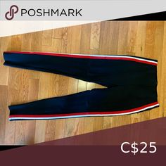 Dynamite Leggings Only worn once or twice, in perfect condition Dynamite Pants & Jumpsuits Leggings